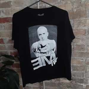 Eminem EMTV T-Shirt 2017